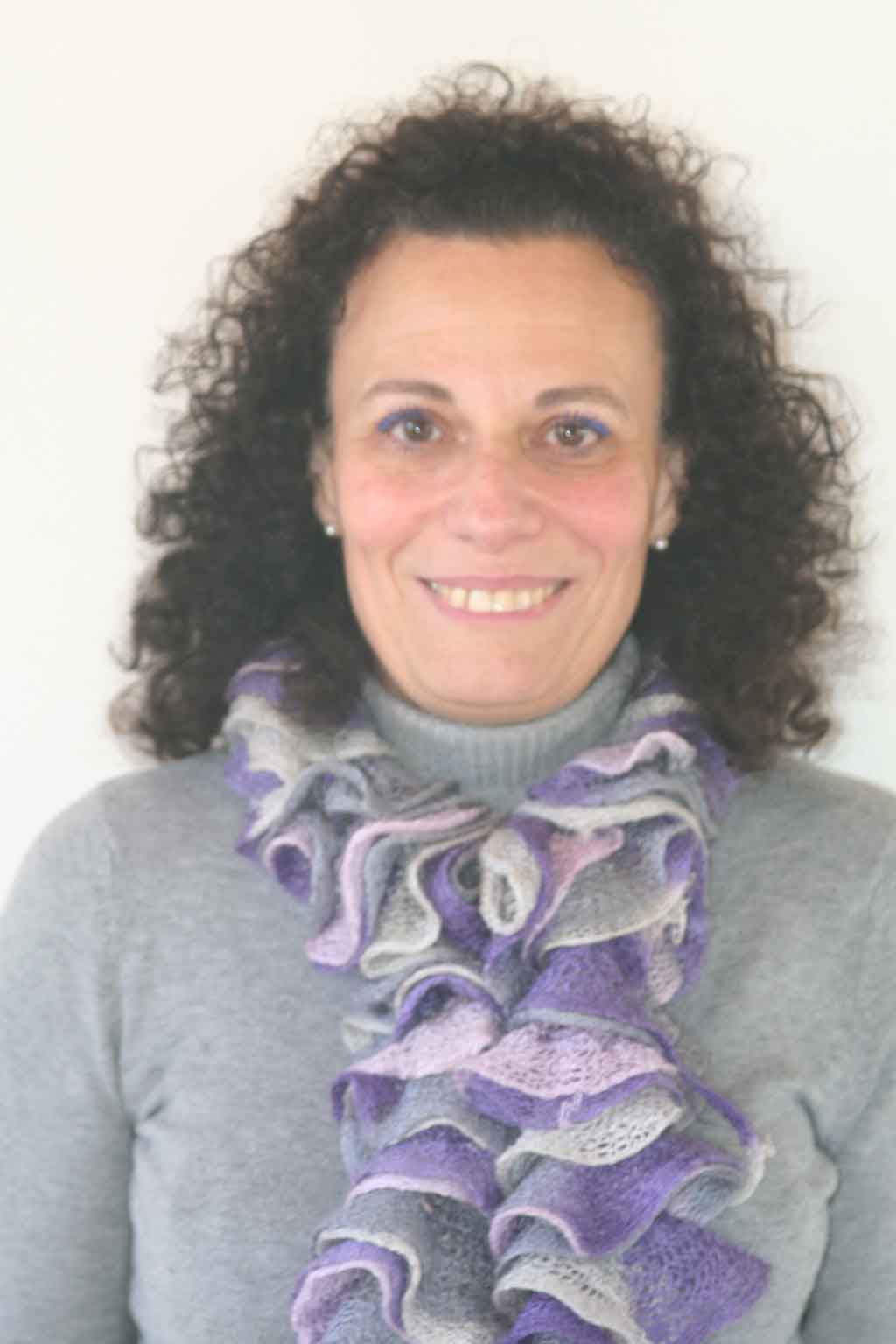 Ebrille-Benvenutto Evelyne
